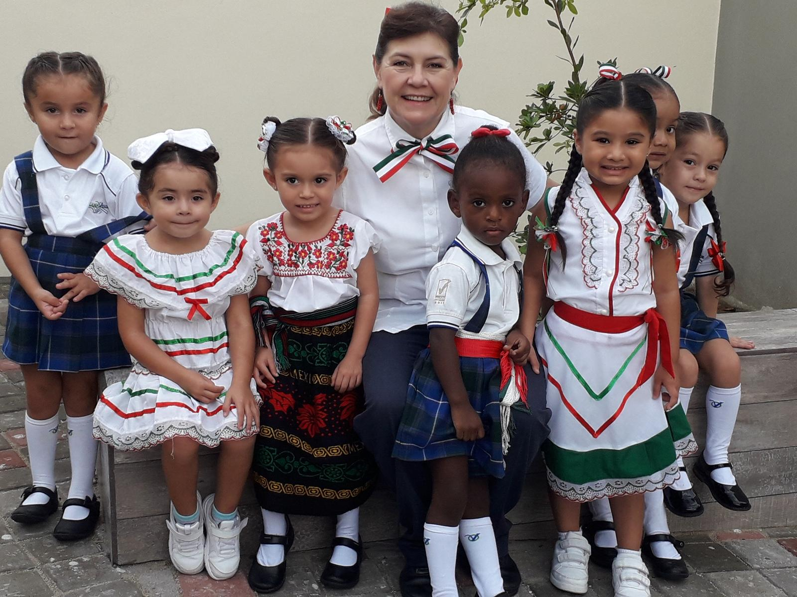 Recreo Mexicano Kinder