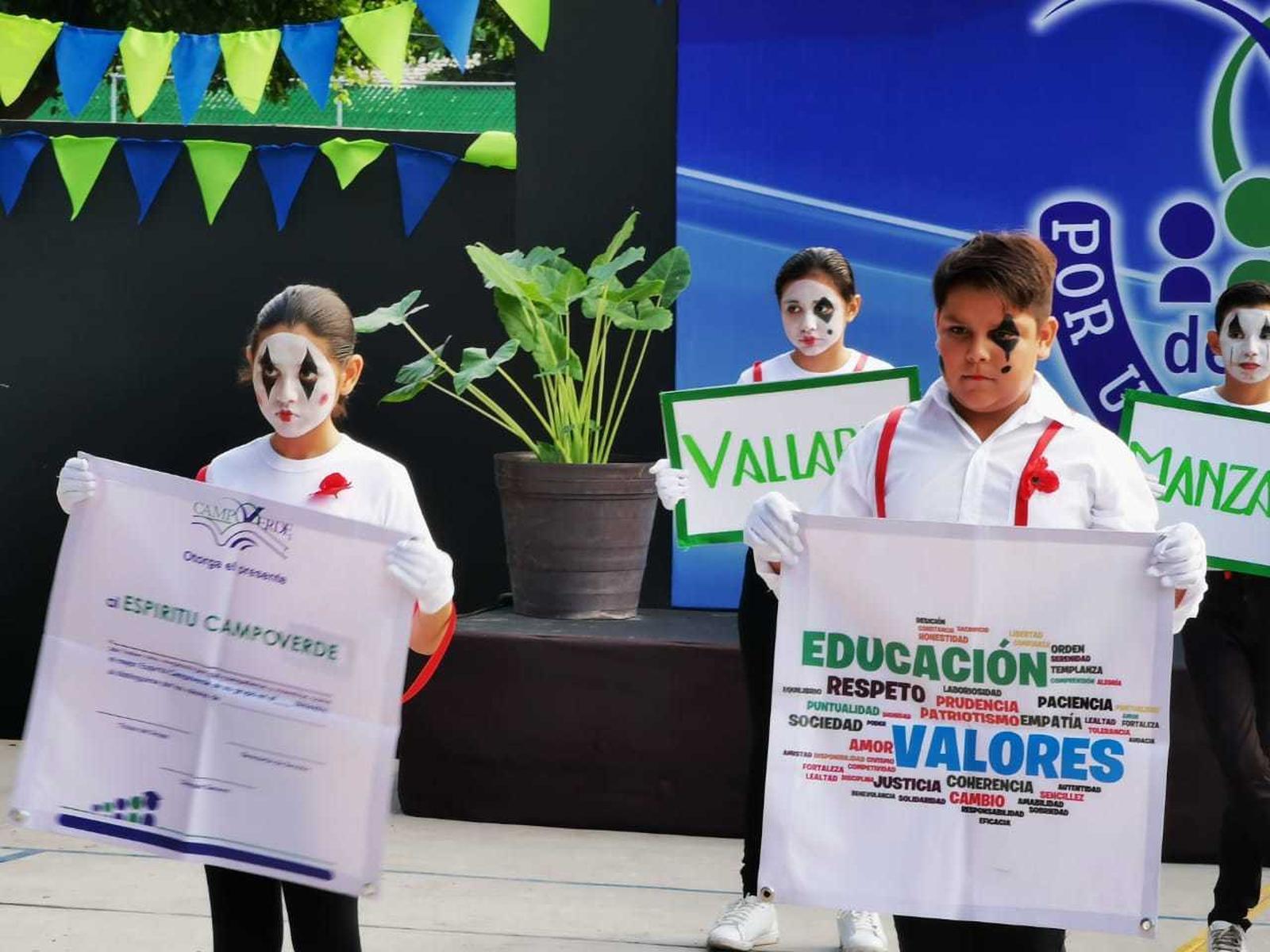 Aniversario de Campoverde