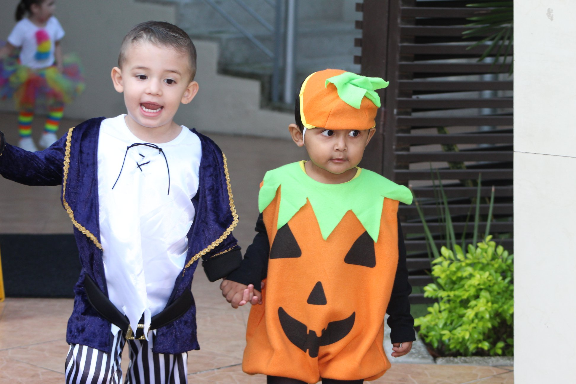 Halloween, Campoverde For Babies